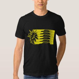 Cuerda de salvamento de Saab Camisas