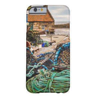 Cuerdas y potes de langosta el | Pittenweem, Funda Barely There iPhone 6