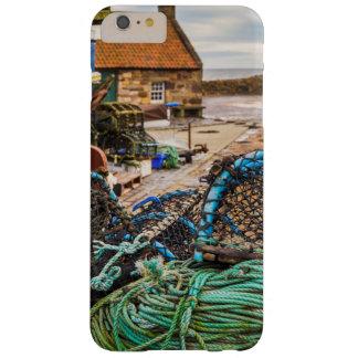Cuerdas y potes de langosta el | Pittenweem, Funda Barely There iPhone 6 Plus