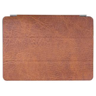 Cuero de Brown Cover De iPad Air