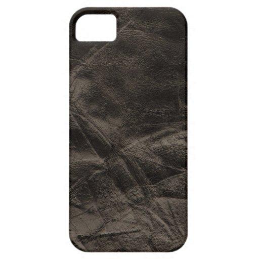 Cuero iPhone 5 Cobertura