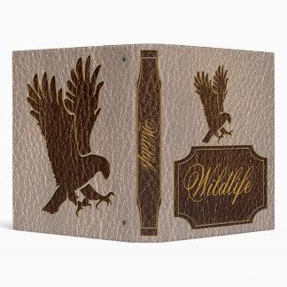 Cuero-Mirada Eagle suave