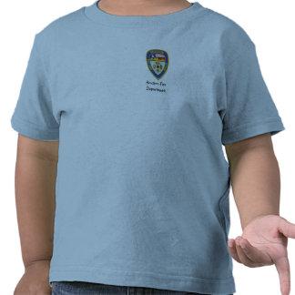 Cuerpo de bomberos de Houston - hijo Camisetas