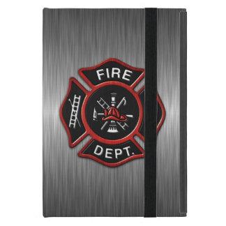 Cuerpo de bomberos de lujo iPad mini cárcasas