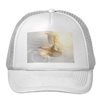 Cuerpo del gorra de béisbol de Cristo