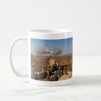 Cuerpo del Marines de Estados Unidos del equipo de Tazas De Café
