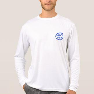 Cuerpo dentro de Longsleeve Camisetas