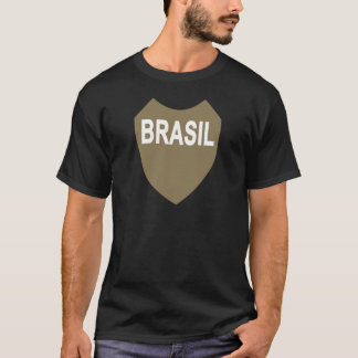 Cuerpo expedicionario brasileño playera