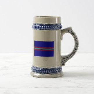 Cuerpo indio de la artillería del ejército, la Ind Taza De Café