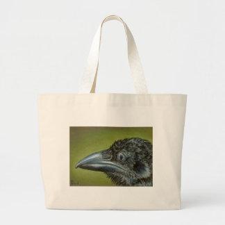 Cuervo audaz bolsas