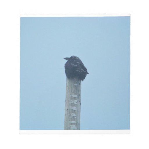 cuervo bloc