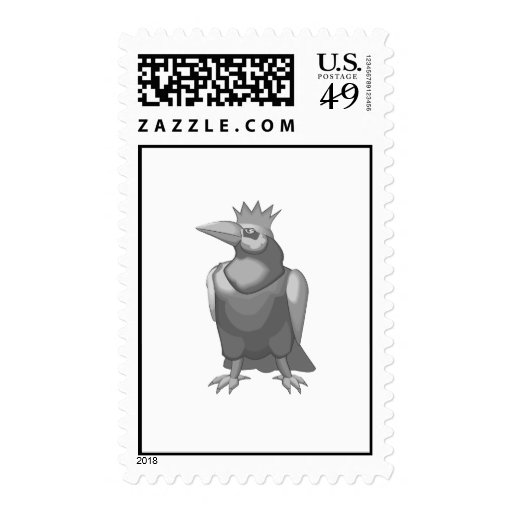 Cuervo coronado envio