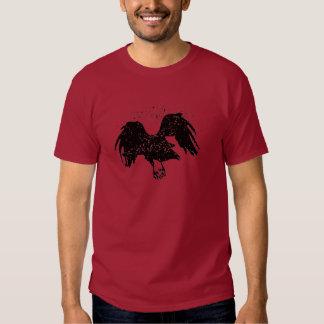 Cuervo de Craven Polera