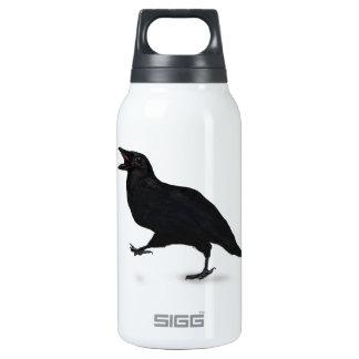 Cuervo de Sqwarking