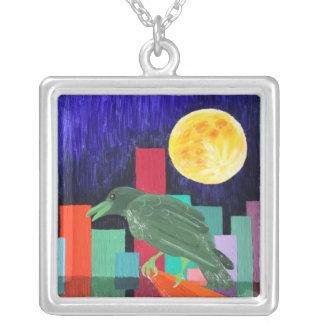 Cuervo esmeralda joyerías