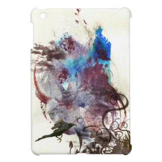Cuervo iPad Mini Cárcasa
