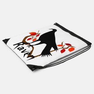 Cuervo Mochilas