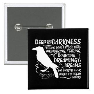 Cuervo (profundamente en esa oscuridad) por Edgar Pin Cuadrado