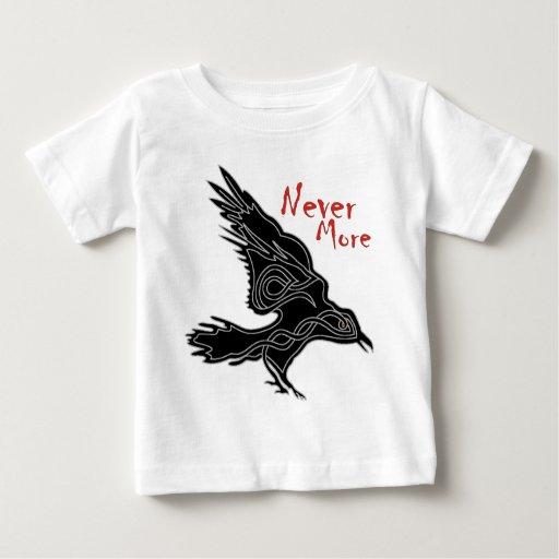 Cuervo Remeras