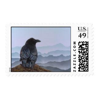 Cuervo Franqueo