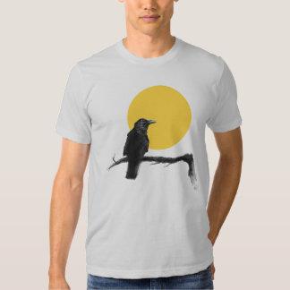 Cuervo y luna playeras