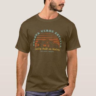 Cuesta Verde Estates - Phase One (distressed) T-Shirt