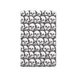 cueva del cráneo del vudú cuaderno