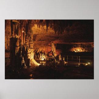 Cueva del misterio impresiones