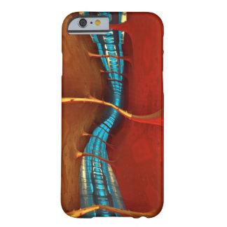 Cueva Twisty Funda Barely There iPhone 6