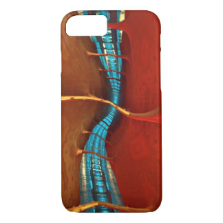 Cueva Twisty Funda iPhone 7