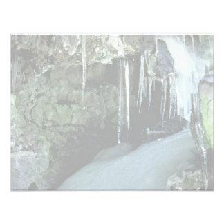 Cuevas de hielo anuncios
