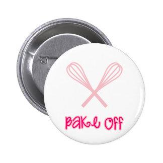 Cueza del botón pin
