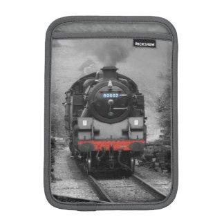 Cueza la caja de tren al vapor para el iPad mini,  Funda Para iPad Mini
