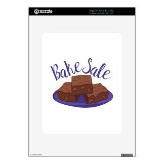 Cueza la venta skin para el iPad