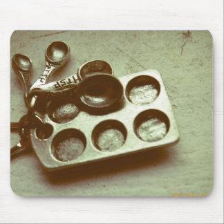 cuézame algunos molletes mousepad