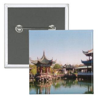 Cui Hu Qiu BO en la ciudad de Kun Ming Pin
