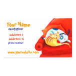 cuidado de animales de compañía, veterinarios, ama plantilla de tarjeta personal