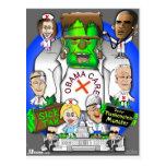 Cuidado de Defund Obama Postal