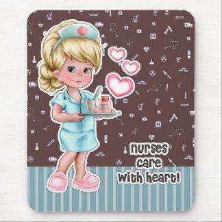 Cuidado de las enfermeras con el corazón Regalo M