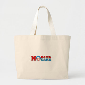 Cuidado de NObama Bolsas