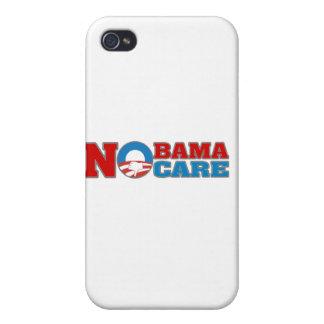 Cuidado de NObama iPhone 4 Cobertura
