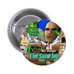 Cuidado de Obama Pin