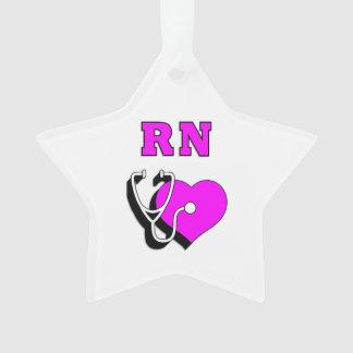 Cuidado del RN de las enfermeras