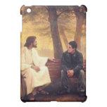 Cuidados de Jesús para mí