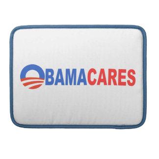 Cuidados de Obama Funda Para Macbook Pro