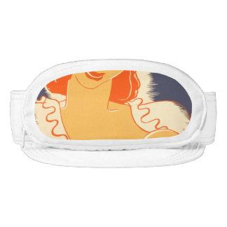 Cuide al bebé. Su protección contra problema Visera