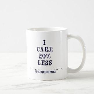 Cuido menos taza