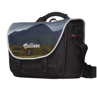 Cuillen Hills Laptop Messenger Bag