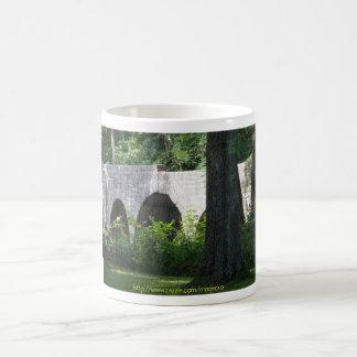 Cuivre River B ridge 7-9-09 Coffee Mug