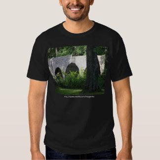 Cuivre River B ridge 7-9-09 T-Shirt